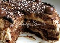 Пирожное «Nespesso»